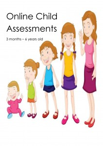 Online Child Assessments